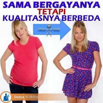 DIET dan DETOX